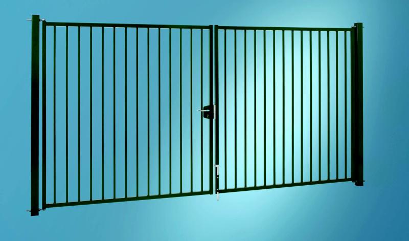Robusta Medium krídlová brána